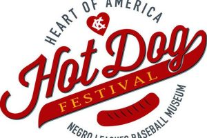 Heart of America Hot Dog Festival
