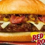 "Red Robin: Free ""Storks"" movie ticket with gift card purchase"