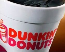 Dunkin' Donuts: Get medium coffee for 66-cents