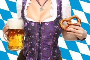 FREE Oktoberfest in Lee's Summit