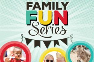 Free Admission to Family Fun Day in the Power & Light District