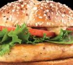 Wendy's: Get grilled chicken combo meal for $5