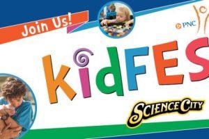 PNC kidsFEST at Science City