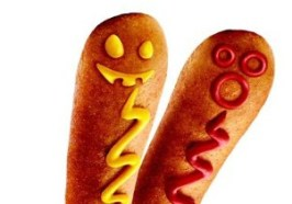 SONIC offers 50-cent corn dogs on Halloween