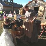 Trick-or-Treat OFF the Street at Mahaffie Stagecoach Stop & Farm