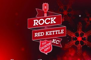 "FREE ""Rock the Red Kettle"" Concert in the Power & Light District"