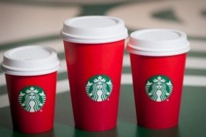 Starbucks: Earn free espresso after 5 holiday beverage purchases