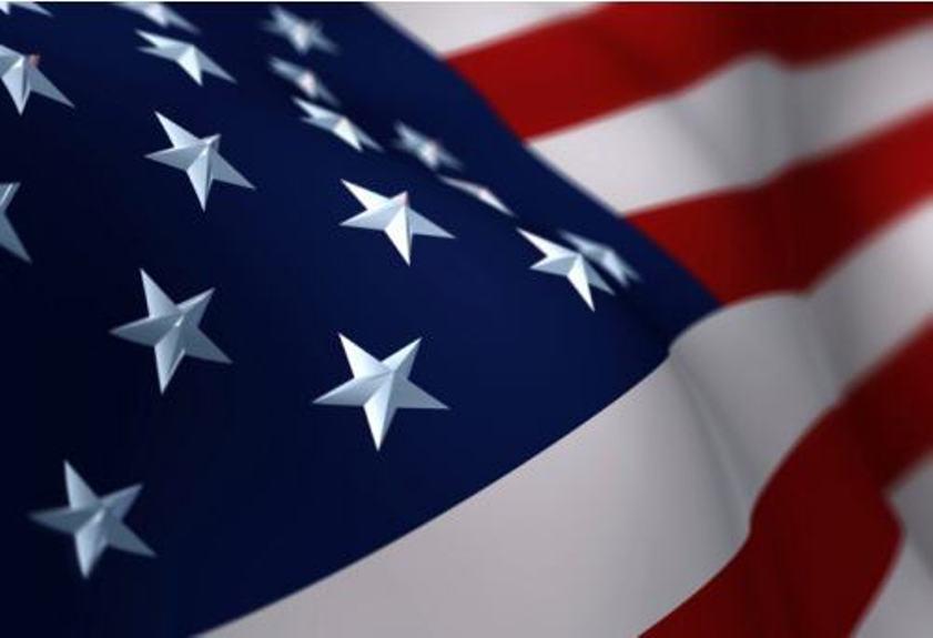 Veteran's Day deals in Kansas City - American flag