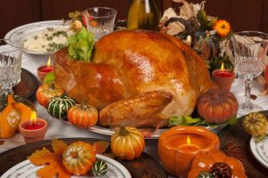 Kansas City Restaurants Open on Thanksgiving 2017