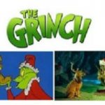 Free Admission to Thank GRINCH It's Friday Movies