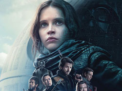 "See ""Rogue One: A Star Wars Story"" on the Extreme Screen for $5"