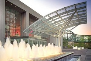 Free Under the Sea Adventure at Crown Center
