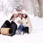 FREE and Cheap Winter Fun in Kansas City