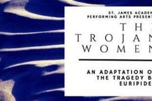 Show Tickets: The Trojan Women