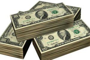 Find unclaimed cash