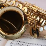 Free Youth Jazz Classes at the American Jazz Museum