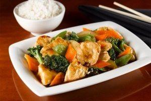 Get free Entrée Salad at P.F. Chang's China Bistro