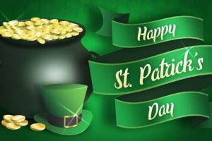 Kansas City St. Patrick's Day Parades, Parties & Other Events
