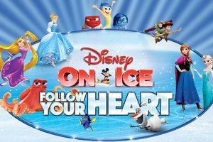 Disney on Ice at Sprint Center