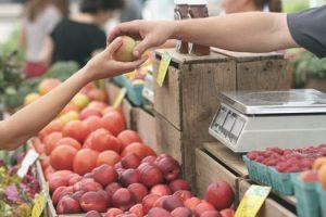 Kansas City Farmers' Markets