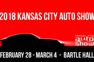 Discount on Tickets to Kansas City Auto Show