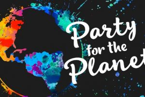 Party for the Planet at the Kansas City Zoo