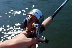 Free Kids' Fishing Derby