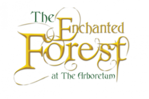The Enchanted Forest at Overland Park Arboretum