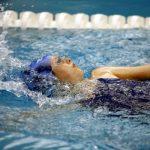 Free Youth Swim Lessons
