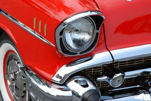 Second Saturdays & Car Cruise in Downtown Blue Springs