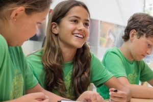 FREE Apple Camp for Creative Kids
