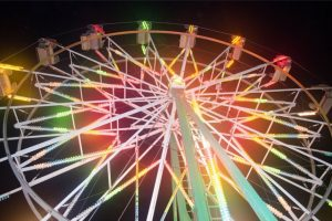 FREE Admission to Cass County Fair