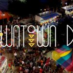 FREE Admission to Downtown Days Festival