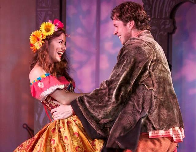 FREE Heart of America Shakespeare Festival - Kansas City ...
