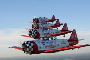 Discount Tickets to Jesse James Outlaw Airshow