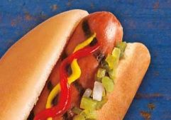 Burger King serves 79-cent Classic Grilled Dogs