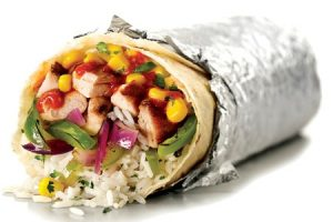 Get tuned into BOGO free entrée at Chipotle Mexican Grill