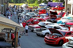 FREE Admission to KC Automotive Museum People's Choice Car Show