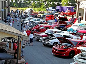 FREE Admission To KC Automotive Museum Peoples Choice Car Show - Car show kansas city today