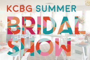 Discount Tickets to KCBG Summer Bridal Show