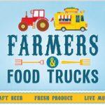 Farmers and Food Trucks