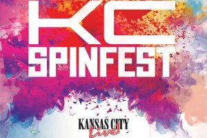 KC Spinfest @ Kansas City Live!