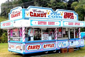 FREE Admission to Leavenworth County Fair