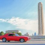 The Great Car Show at the National World War I Museum & Memorial