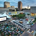 FREE WeekEnder Event at Crown Center