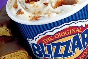 Dairy Queen serves BOGO for 99 cents Blizzard Treat