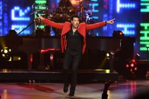 BIG Concert Ticket Discount: Lionel Richie with Mariah Carey