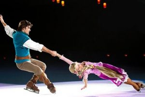 Discount on Tickets to Disney on Ice Presents Dream Big
