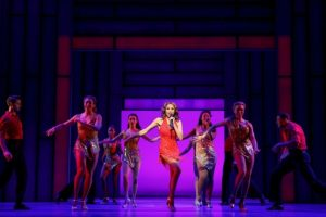Starlight Theatre Ticket Discount: The Bodyguard
