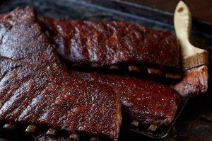 Kansas City Barbecue - Joe's